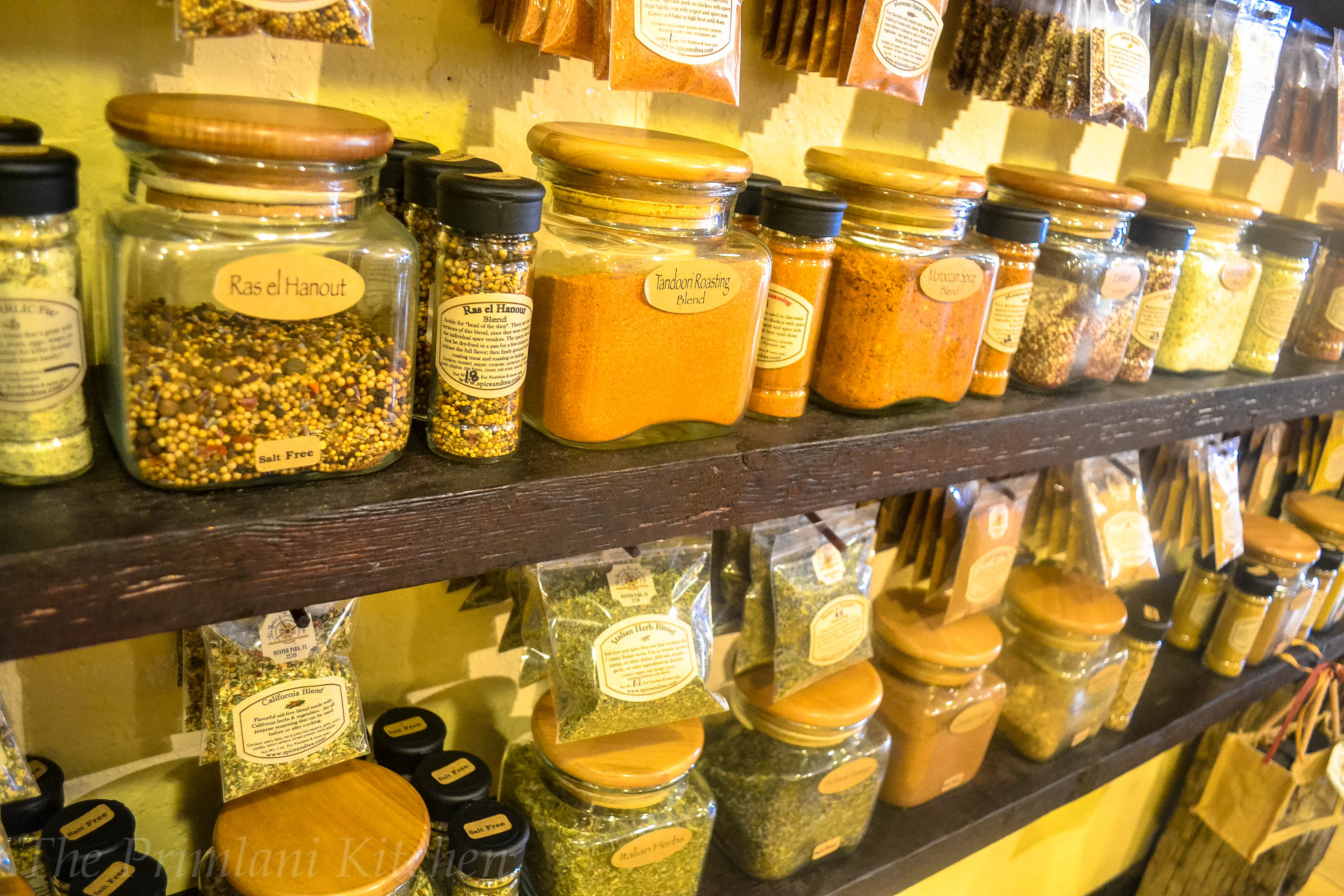 I Dont Think Have Managed To Cover Their Entire Stock So Why Take My Word For It Next Time You Are In Winter Park Check Out The Spice Tea Exchange