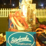 Pembrooke Chocolates - Chocolate covered  Bacon