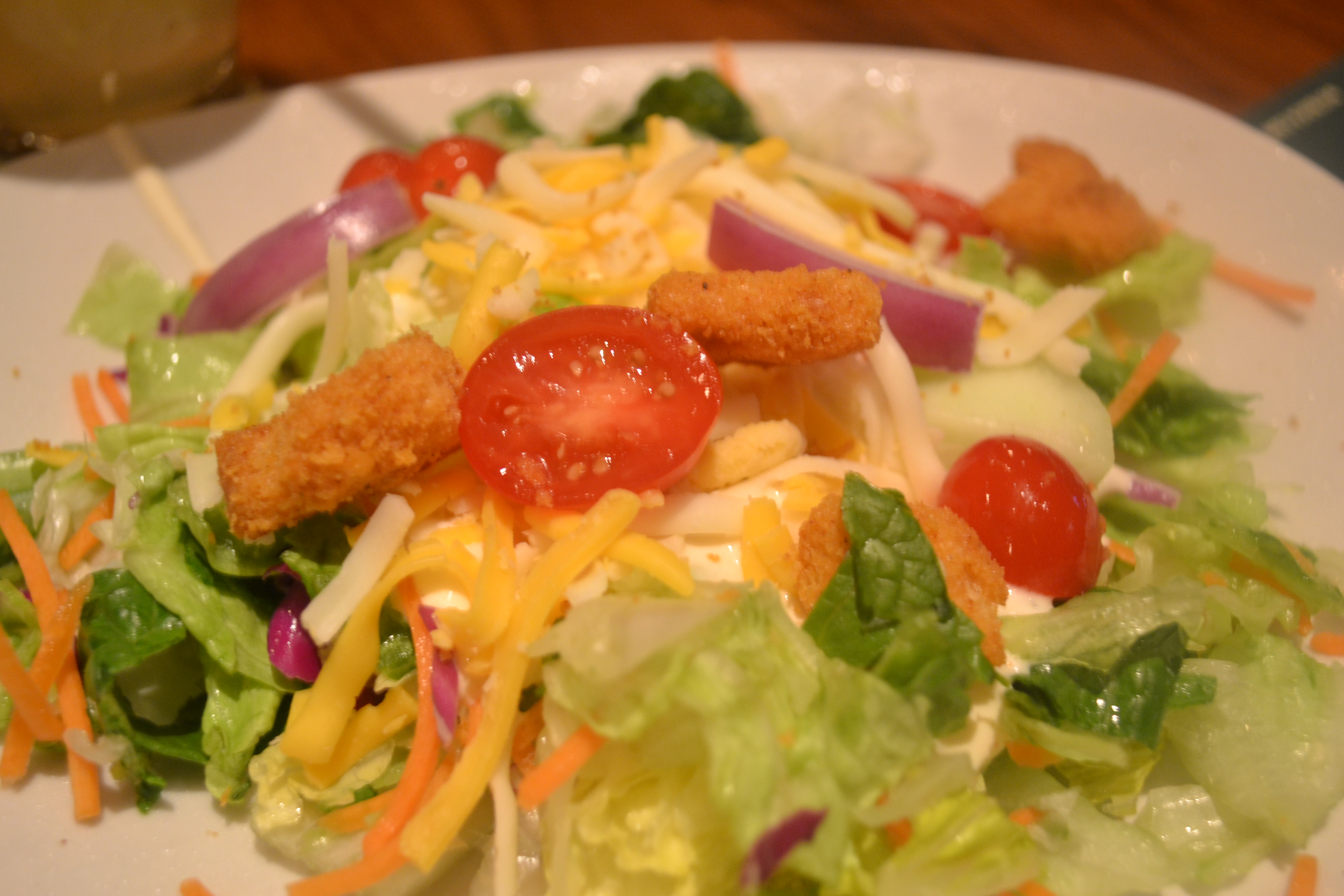 Outback Steakhouse Crab Cakes Nutrition