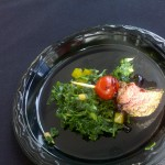 Filet Mignon with Kale Salad - Eat More Produce