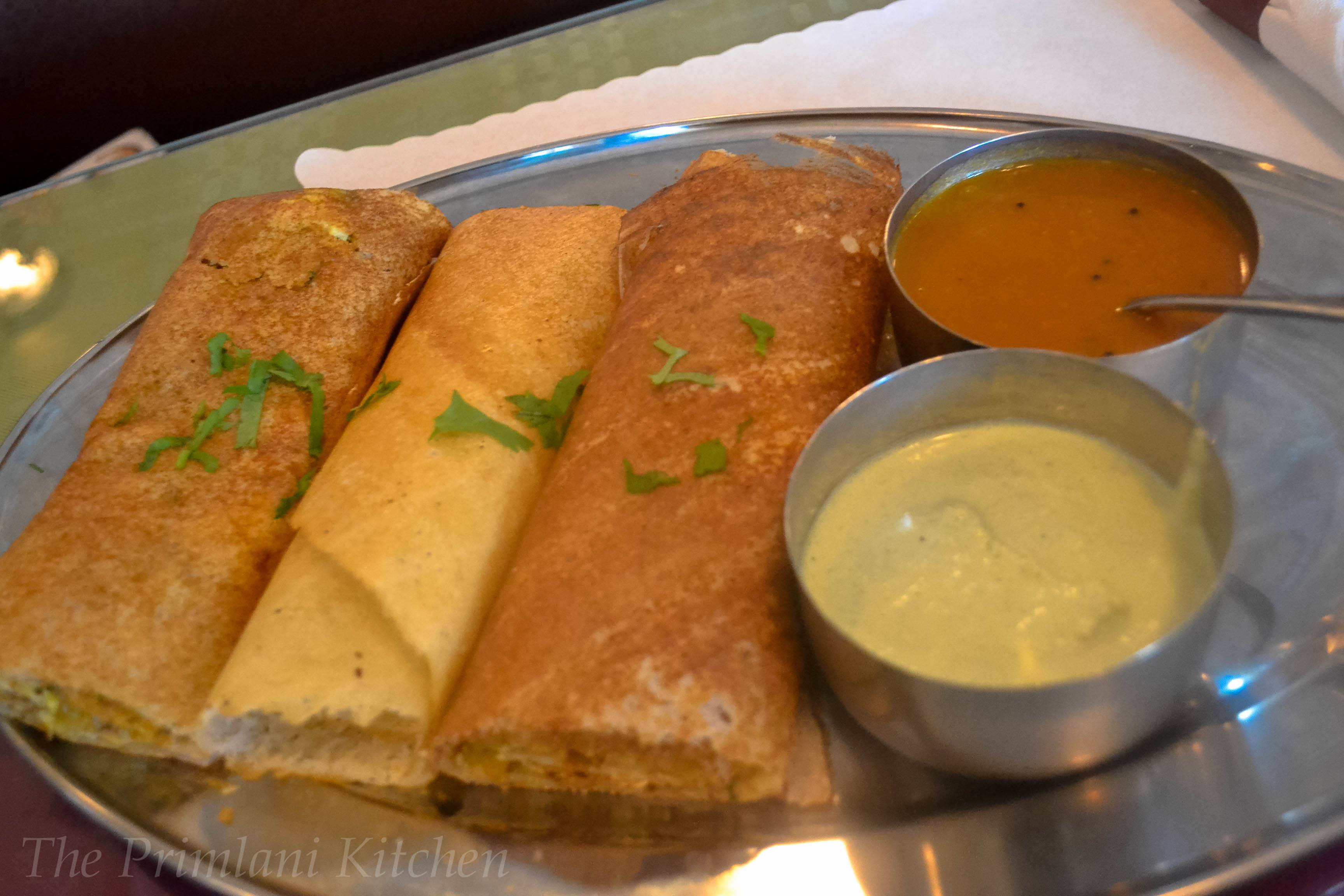 Indian restaurant boldly perches in winter park tamarind for Tamarin cuisine