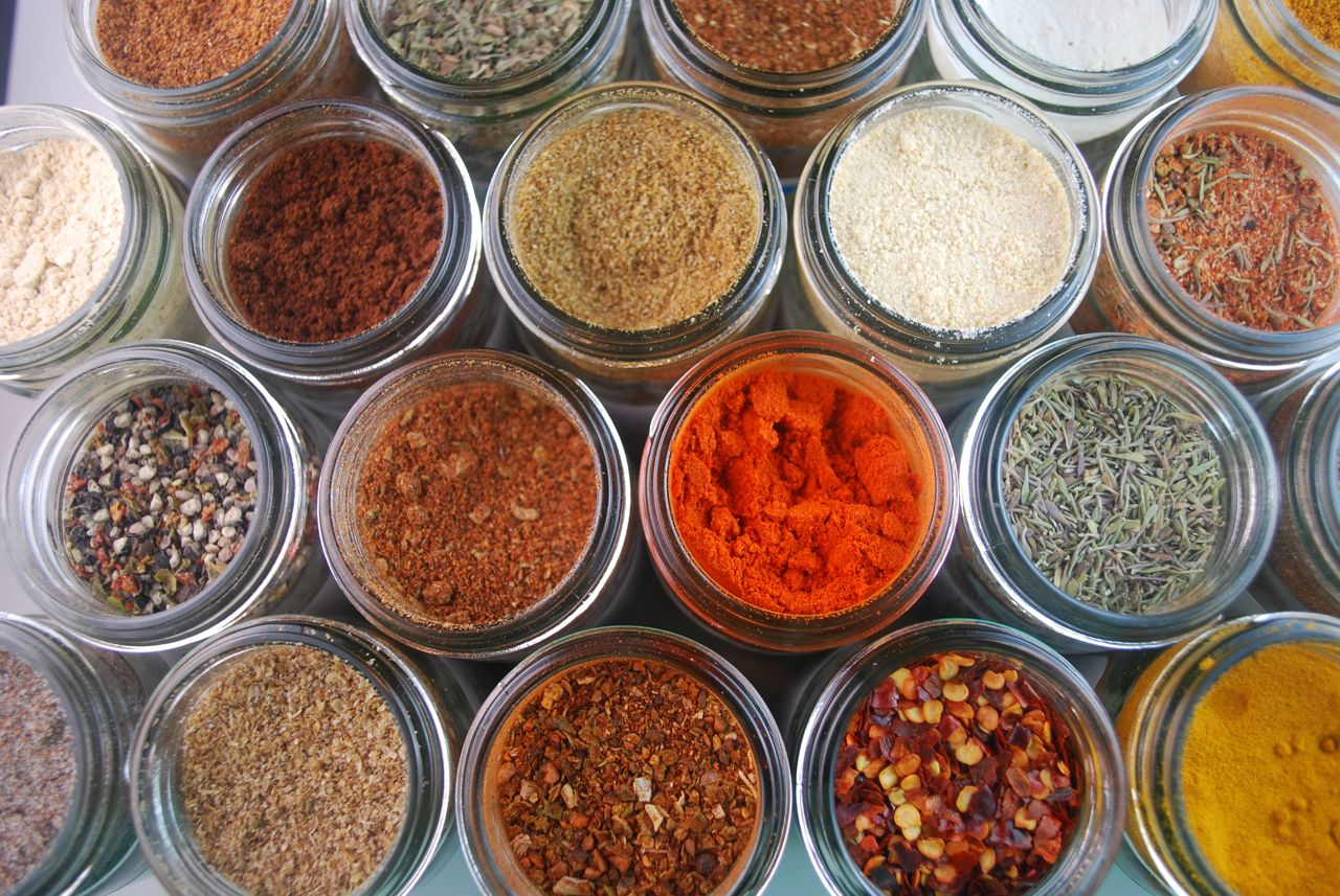 #SpicyChat Giveaway: Time To Register To Win 26 Spices