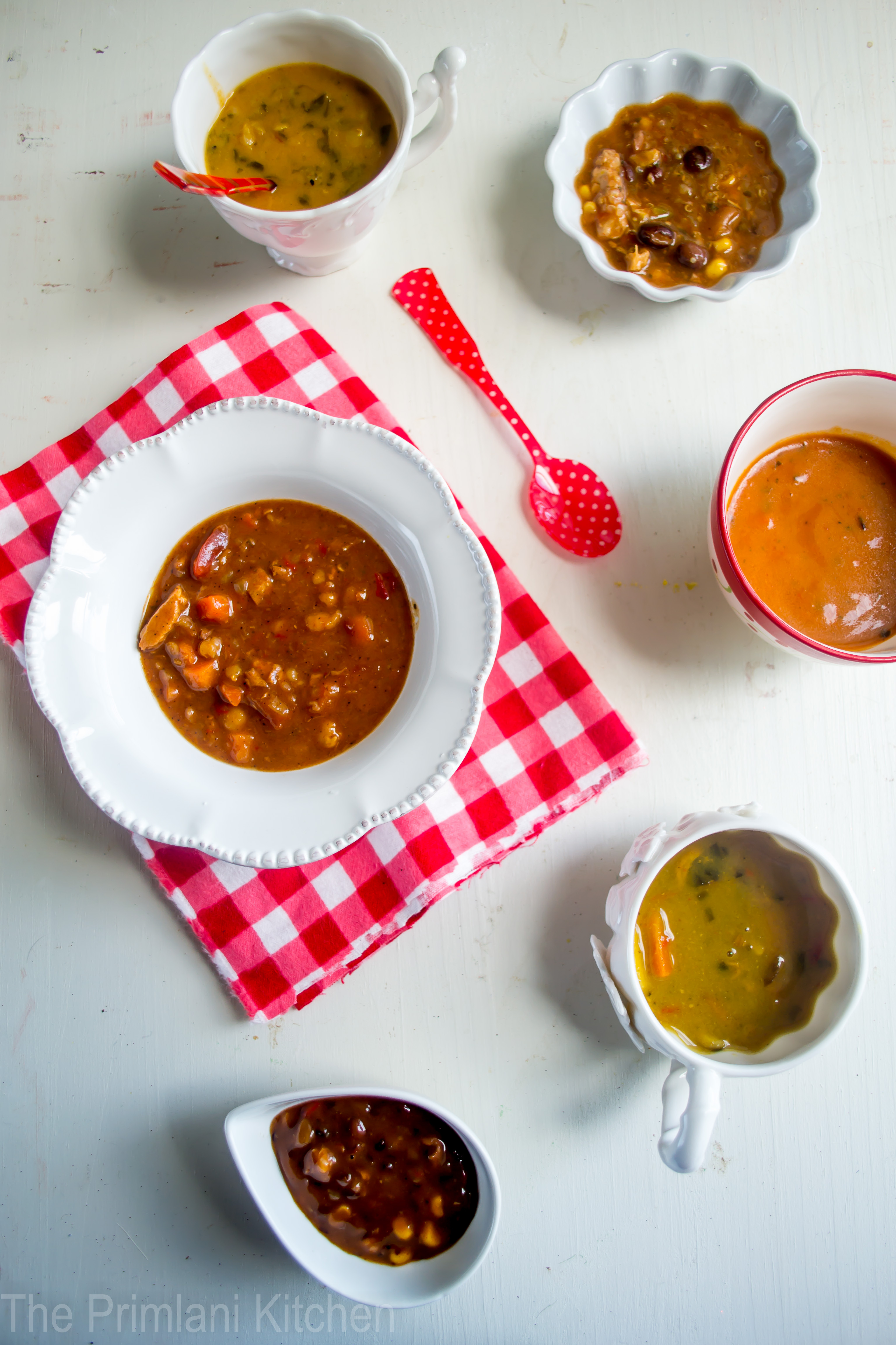 Campbell s Go Soup Have You Tried it Yet – The Primlani Kitchen