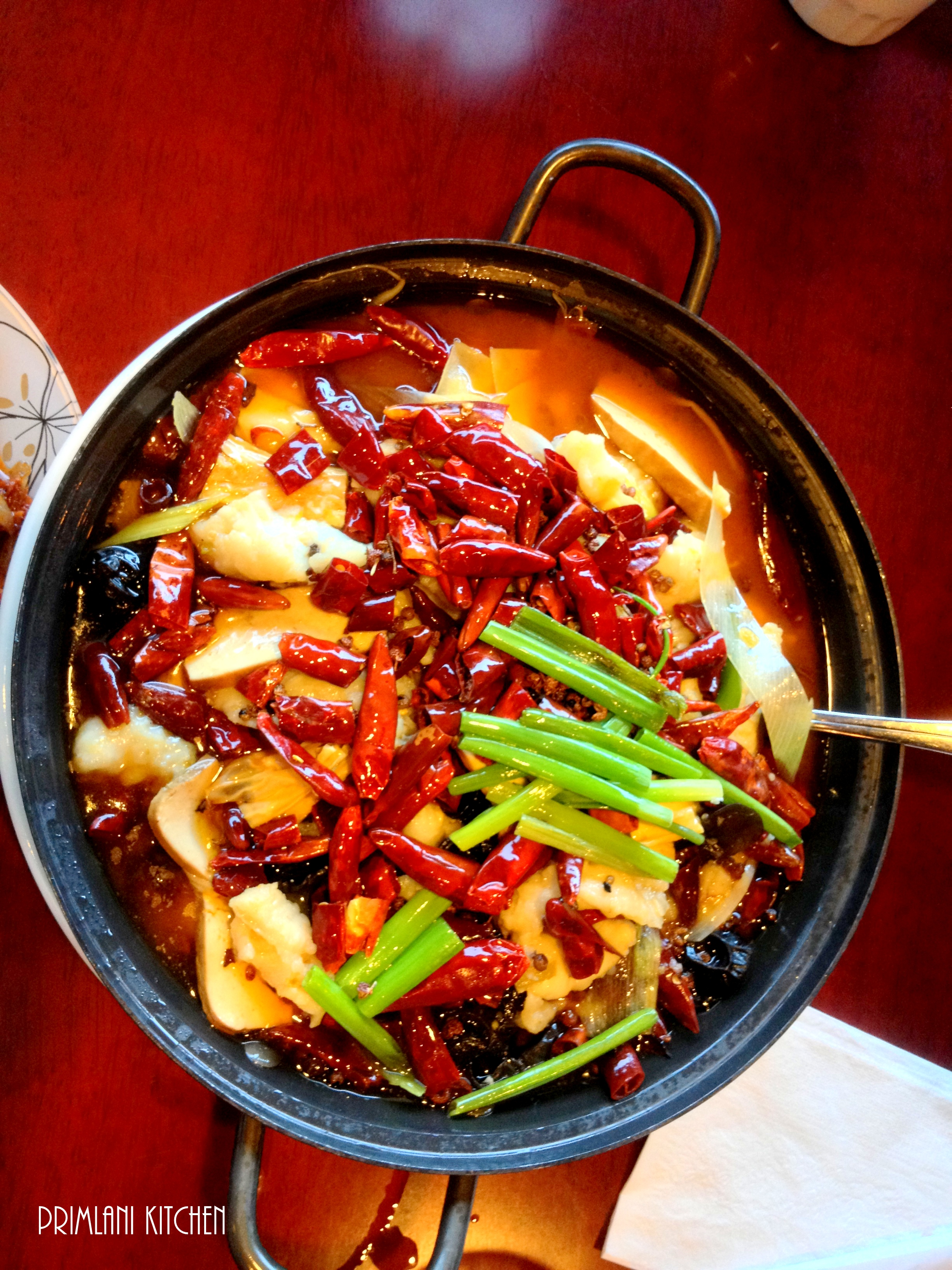 Image gallery szechuan cuisine for Authentic asian cuisine