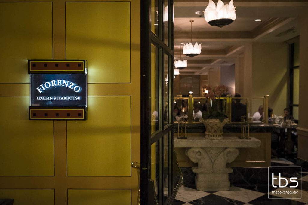Fiorenzo Italian Steakhouse