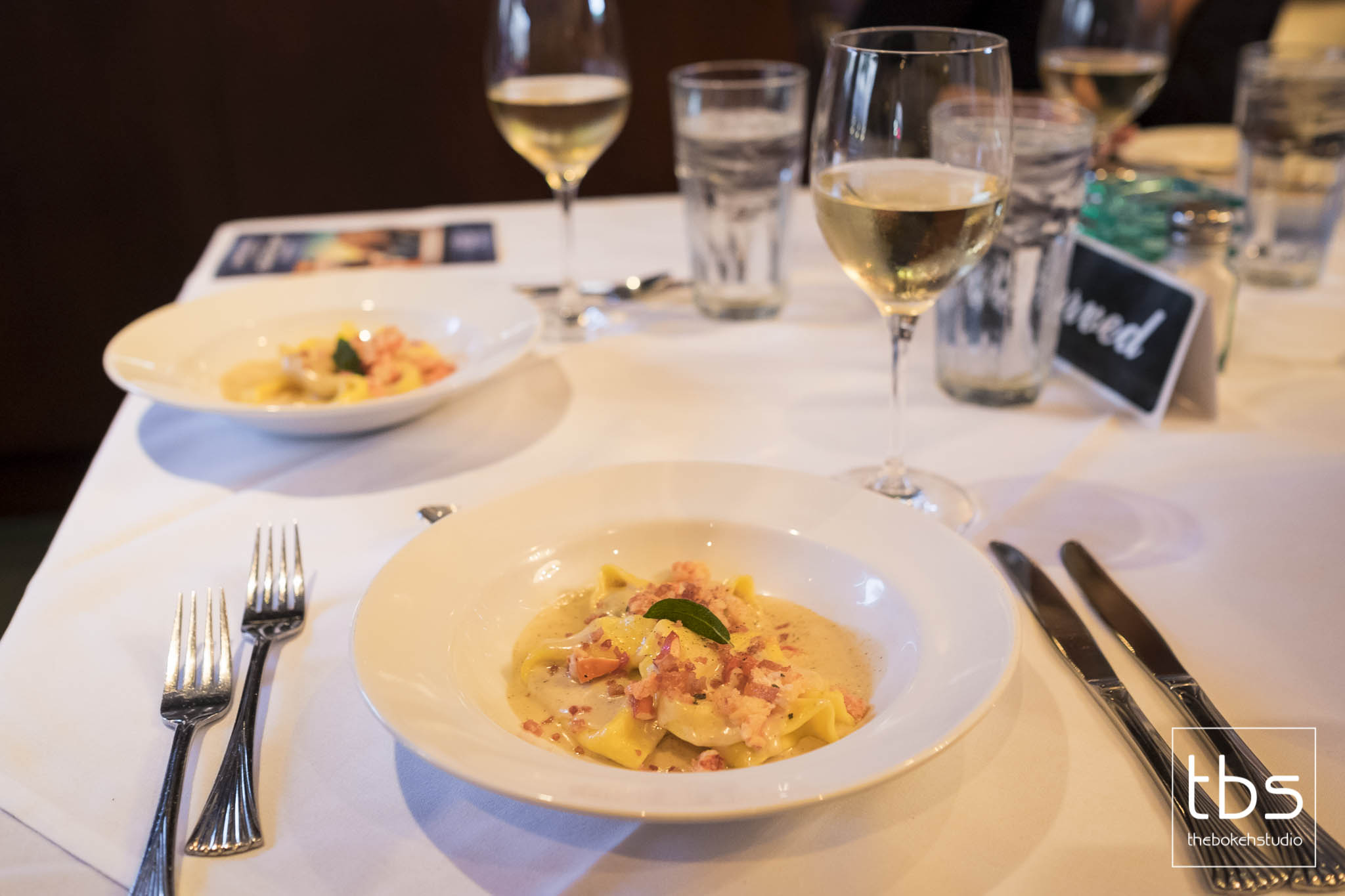 Italy uncorked wine dinner by mitchellsfm in orlando for Mitchell s fish market locations