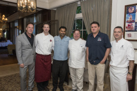 Tribute to Charlie Trotter
