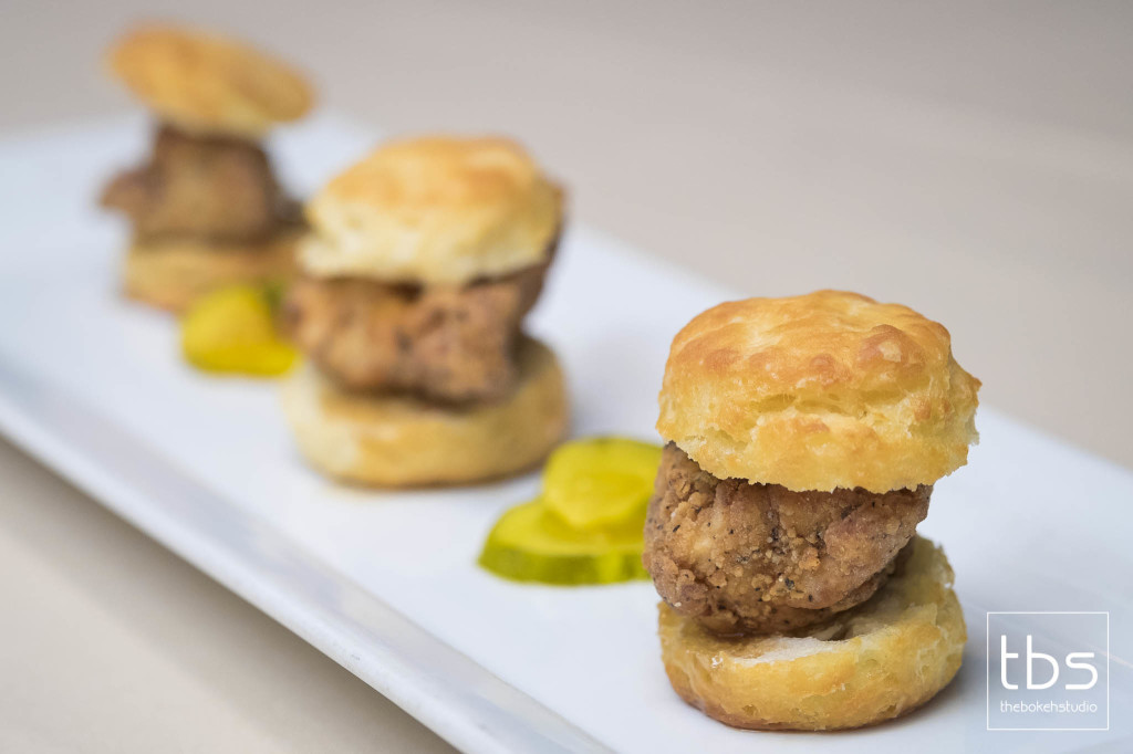 Southern Chicken n Biscuits
