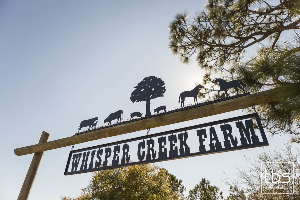 Whisper Creek Farm