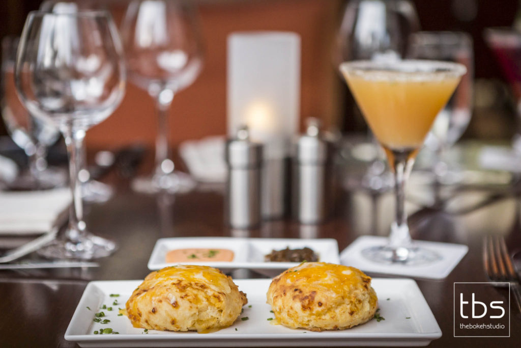 Red Spruce Farms Aged Cheddar Biscuits