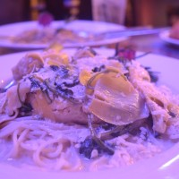 KingFish Bistro – Italian Food, Really?
