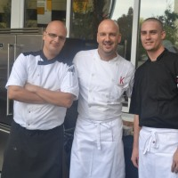Ultimate Culinary Challenge: Battle of the Parks
