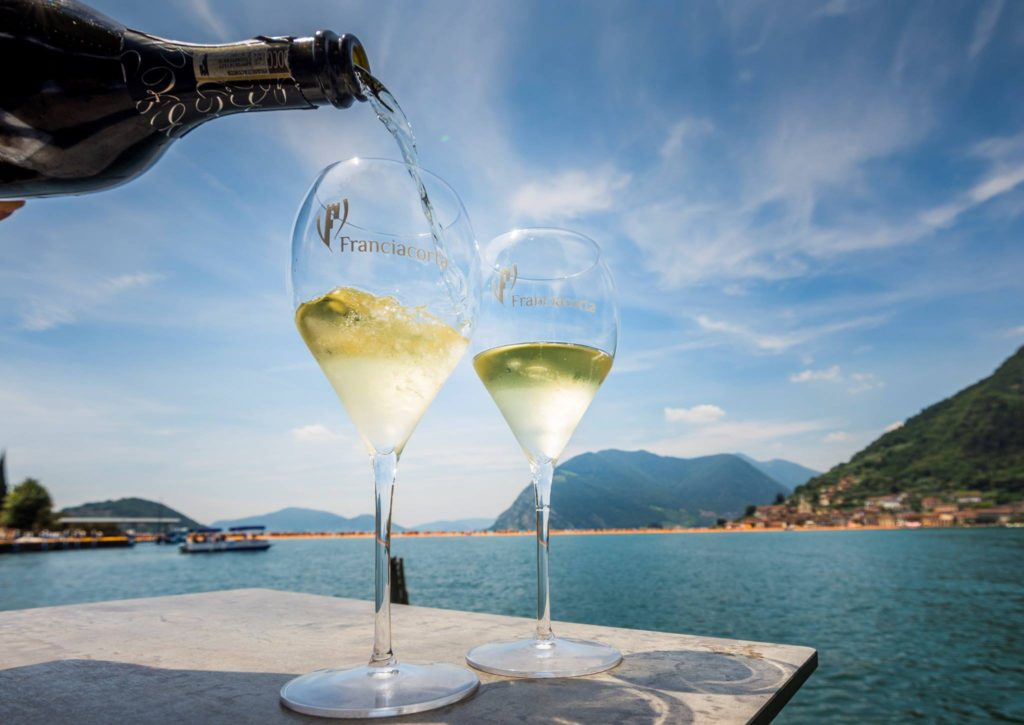 Inside the Shimmering World of Italy's Leading Sparkling Wine Region @Franciacorta